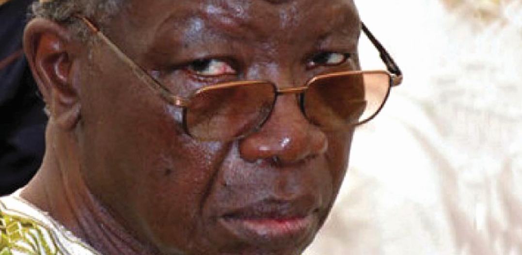 Alhaji Lateef  Kayode Jakande